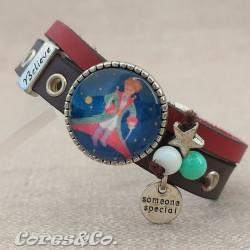 Someone Special Little Prince Adjustable Bracelet