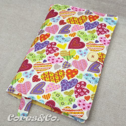 Hearts Book Cover