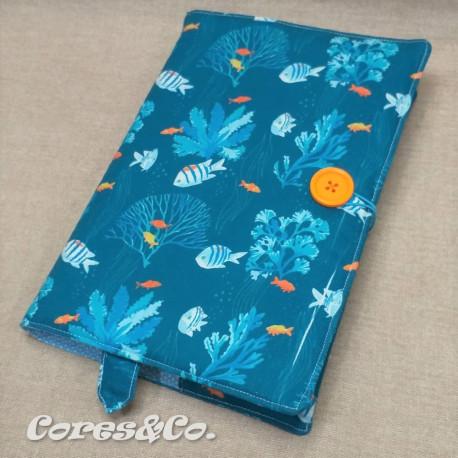 Deep Sea Book Cover