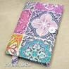 Colorfull Tile Book Cover B