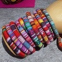 Ethnic Cord Bracelets