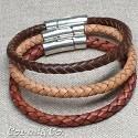 Plain Bracelets