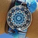 XL Mandala Bracelets