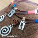 Leather Necklaces
