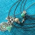 5 Layer Necklaces