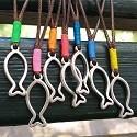 Plain Necklaces