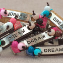 """Dream"" Bracelets"
