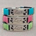 """""""Love"""" Bracelets"""